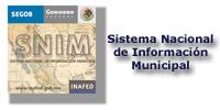 Sistema Nacional de Información Municipal