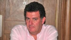 El presidente del Consejo Nacional Empresarial Turístico (CNET), Pablo Azcárraga