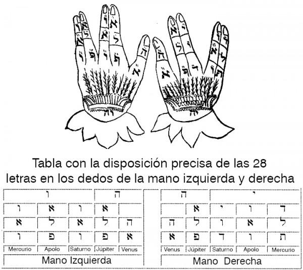 LA MANO Y SU ANATOMÍA OCULTA | Calmecac13