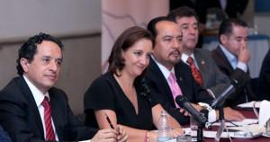 Jorge Hernández, presidente también de la Confederación Nacional de Turismo.