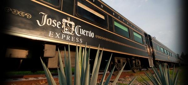 El tren que sí va a Tequila